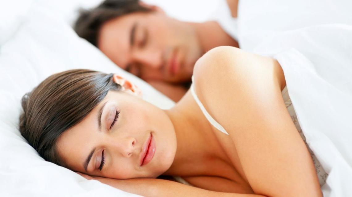 Insomnia - Regain Your Lost Sleep Once Again