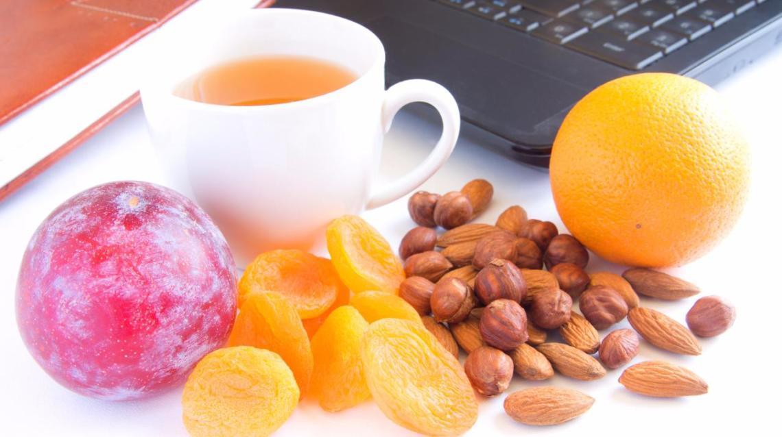 Foods That Pramote Sleep