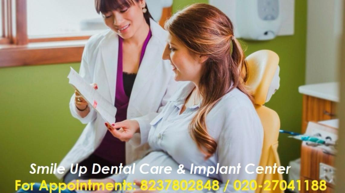 Dental Care and Pregnancy