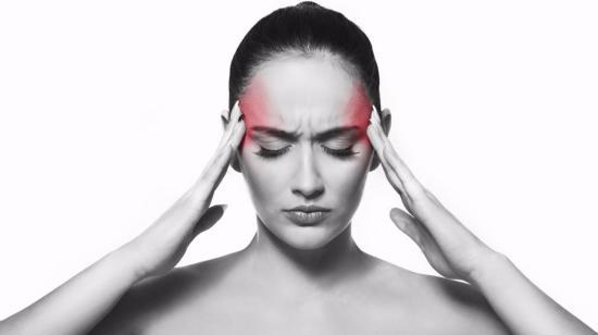 Migraine - How Diet Can Help Prevent It.
