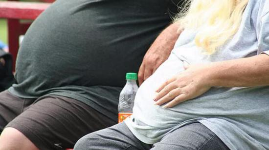 Mortality Rates Are Higher in the Obese & the Overweight!