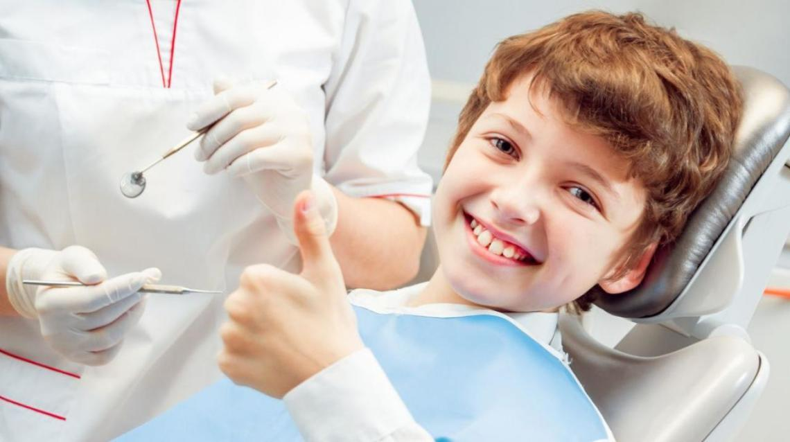 4 Ways to Ease Your Child's First Dental Visit