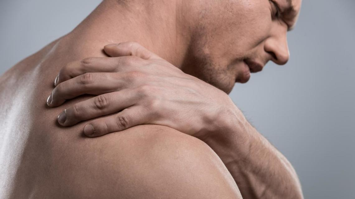 5 Home Remedies for Neck Pain