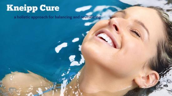 Kneipp Cure – a Holistic Approach for Balancing and Revitalizing