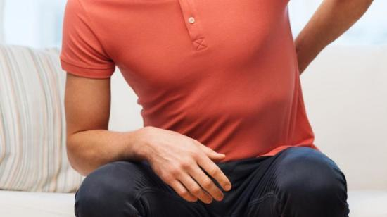 5 Common Causes of Groin Pain