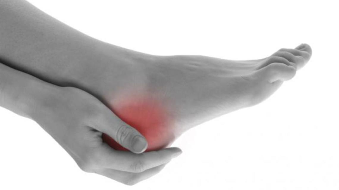 Heel Pain: Common Myths Busted