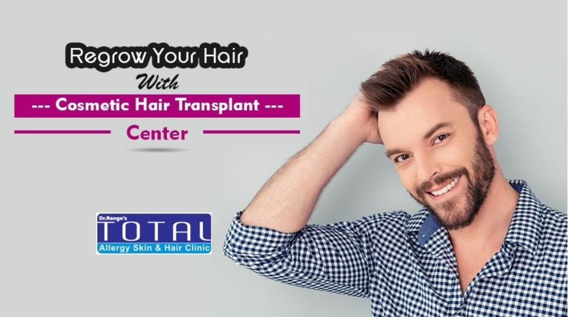 Abcd of Hair Transplant