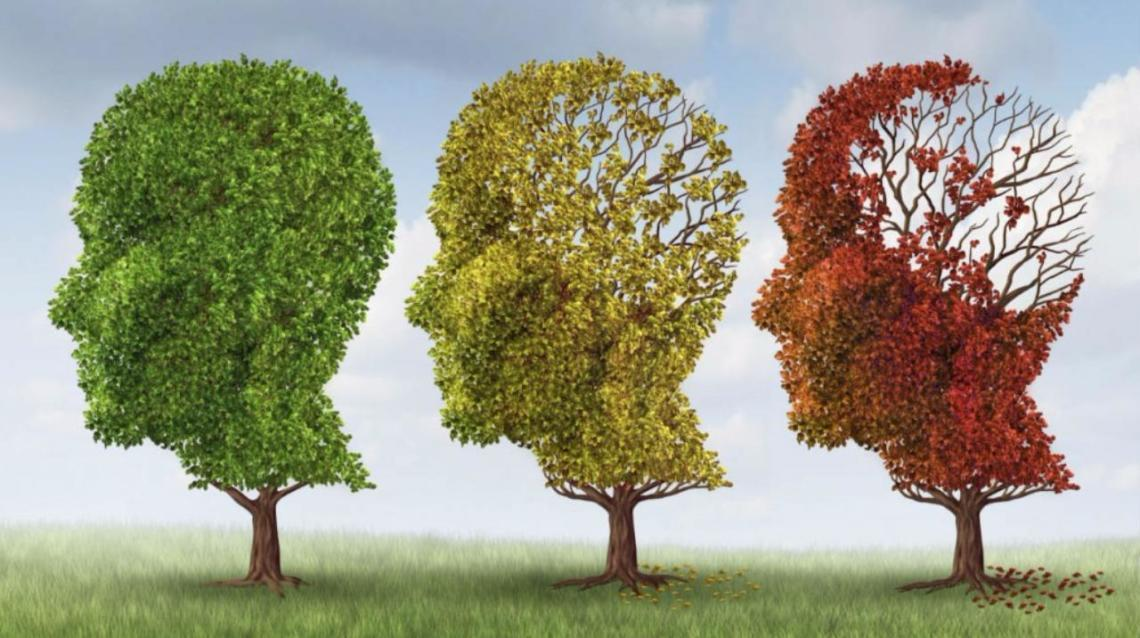 Dementia: Early Signs and Caregiver's Role