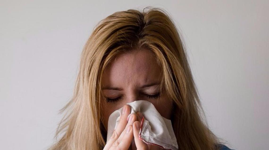 Dealing With Asthma During Winter