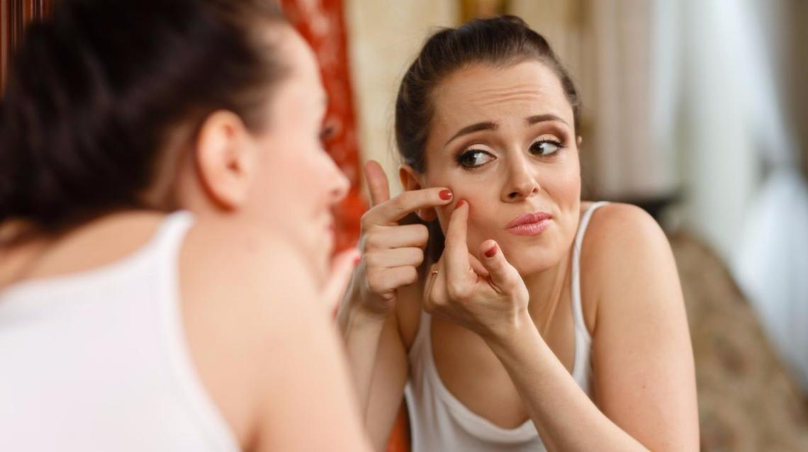 Pimples: How to Keep Your Skin Clean & Clear