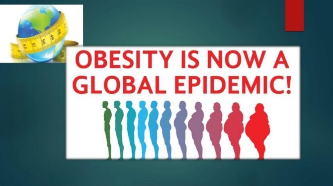 Kill Obesity Before Obesity Kills You!
