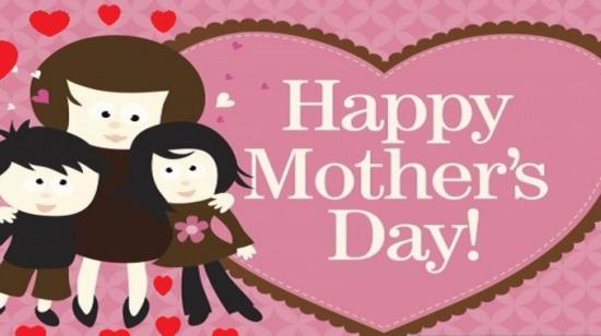 Happy Mothers Day to All the Mothers in the World :)