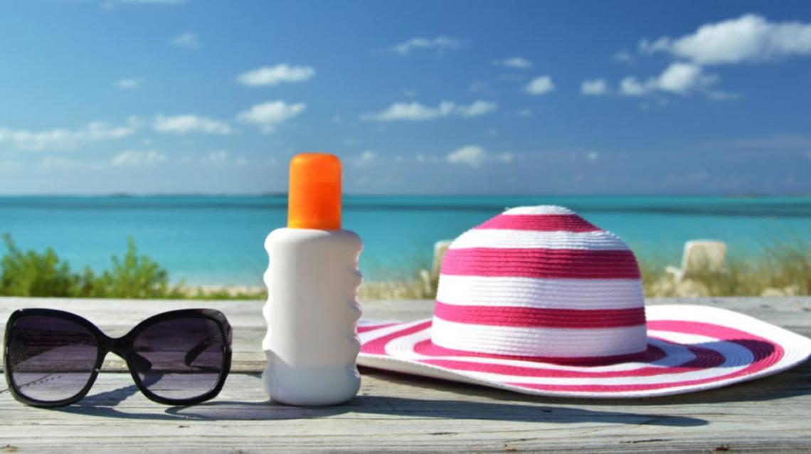 How to Keep Your Skin Healthy During Summer - 5 Summer Skin Care Tips.