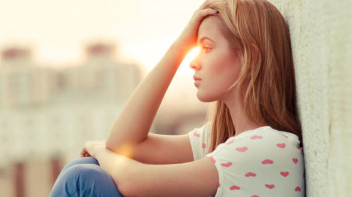 Risk Factors for Suicide in Teens and It's Prevention