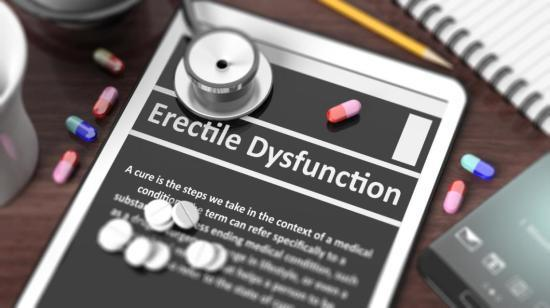 Erectile Dysfunction: All You Should Know