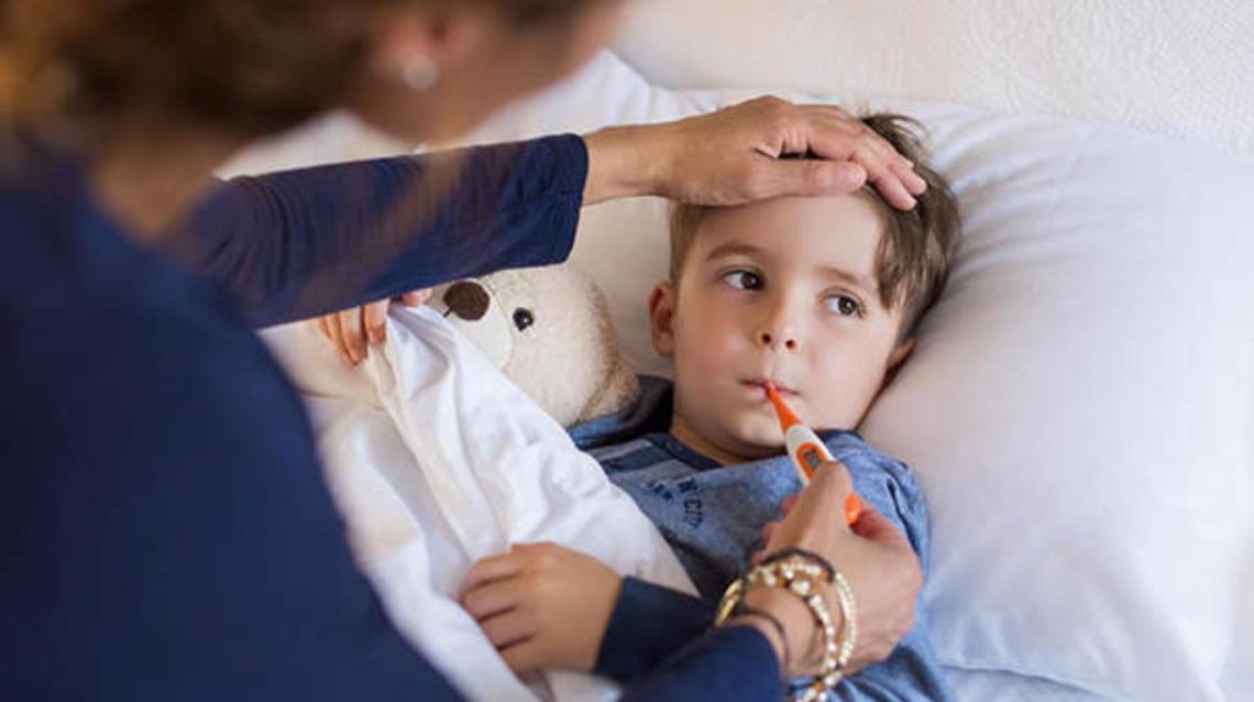 Daycare Sickness