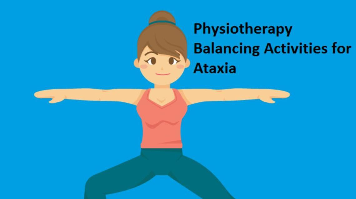 Physiotherapy Balancing Activities for Ataxia in Sitting
