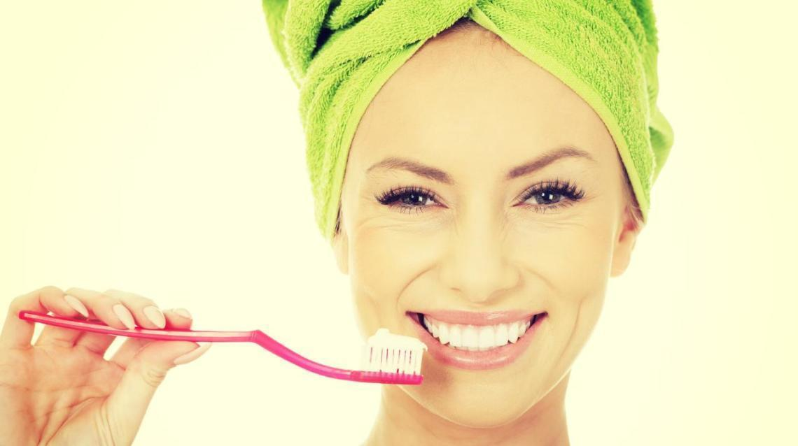 How Clean Is Your Toothbrush?