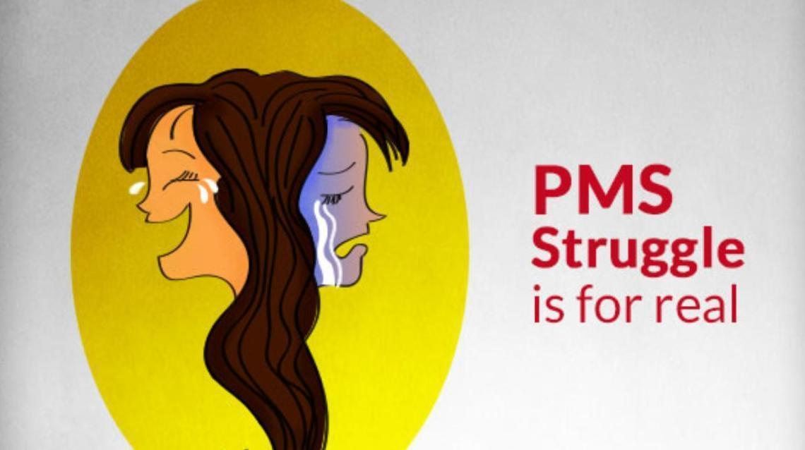 All You Need to Know About Premenstrual Syndrome (Pms)
