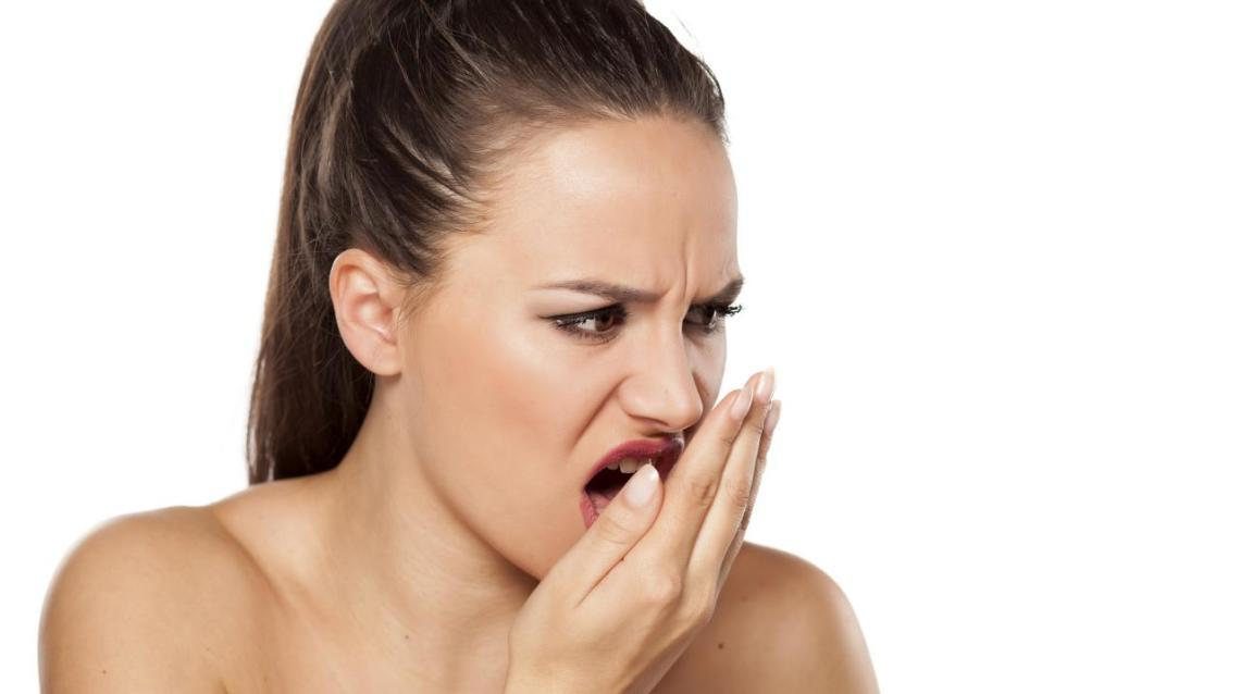 Tooth Decay and Bad Breath