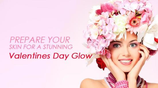 Prepare Your Skin for a Stunning Valentines Day Glow