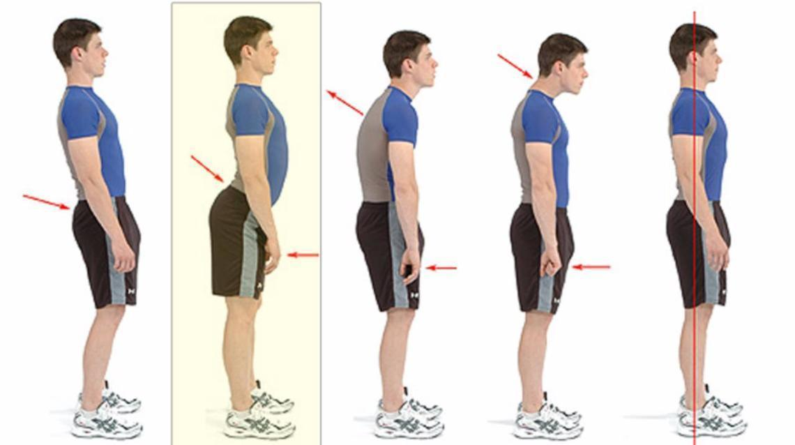 Fix Your Posture and Reduce the Risk of Back Ache With These 5 Simple Tips