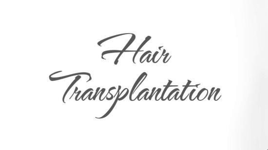 Finding & Choosing the Right Surgeon for Hair Transplantation Procedure