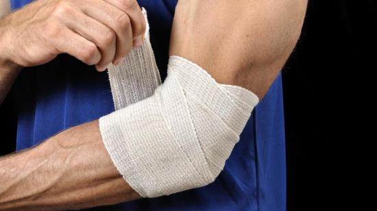 Reconstruction and Faster Rehab for Sports Injuries