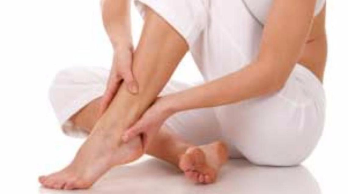 Managing Foot/heel Pain