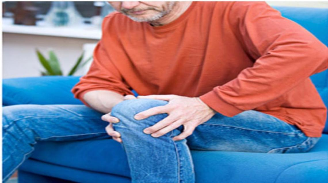 Why Knee Pain Show Up With Age?