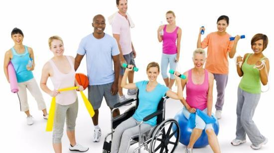 The Importance of Exercise and Rest in Healing Cancer