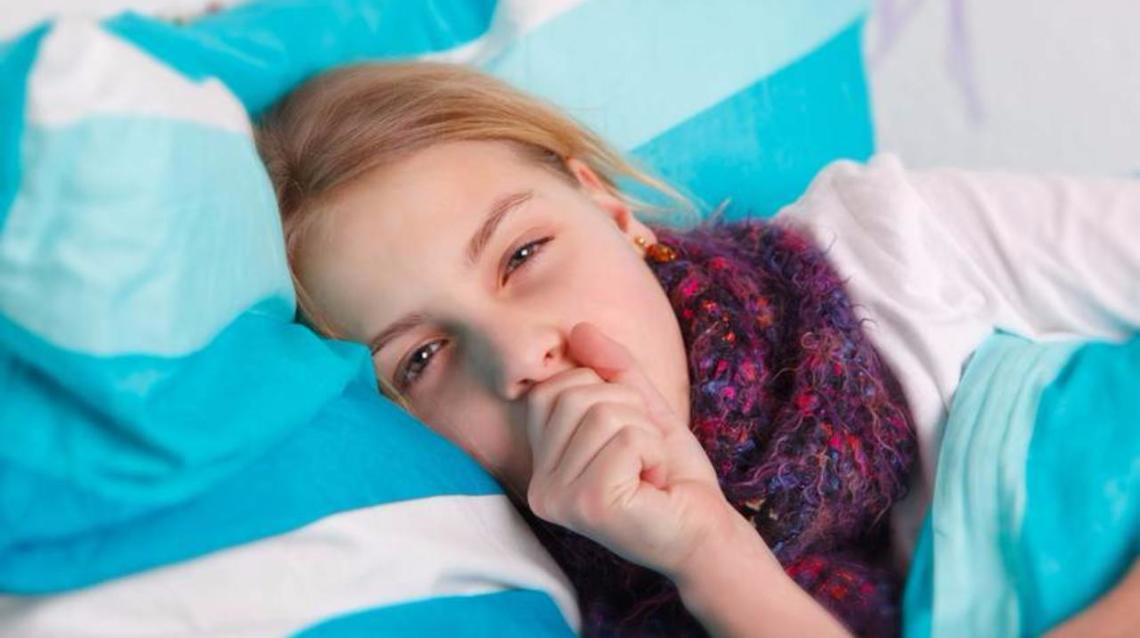 How to Manage Cough in Children