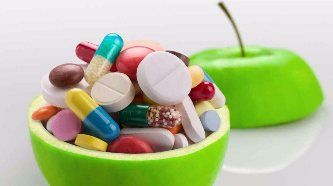 Recent Study Shows Multi-Vitamin Pills Not Necessary