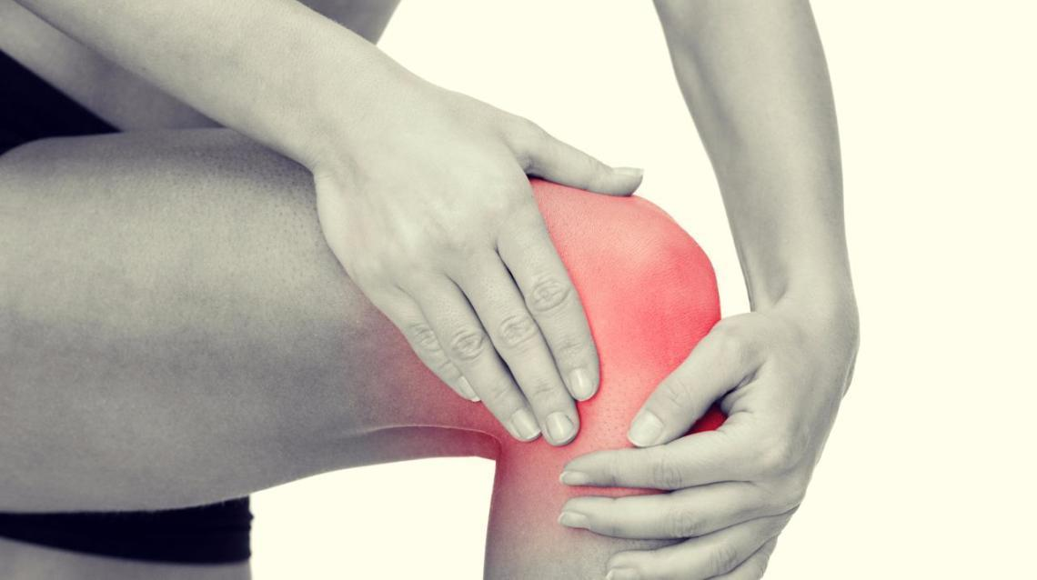 Here's Why You Should Consult Physiotherapist for Knee Pain?