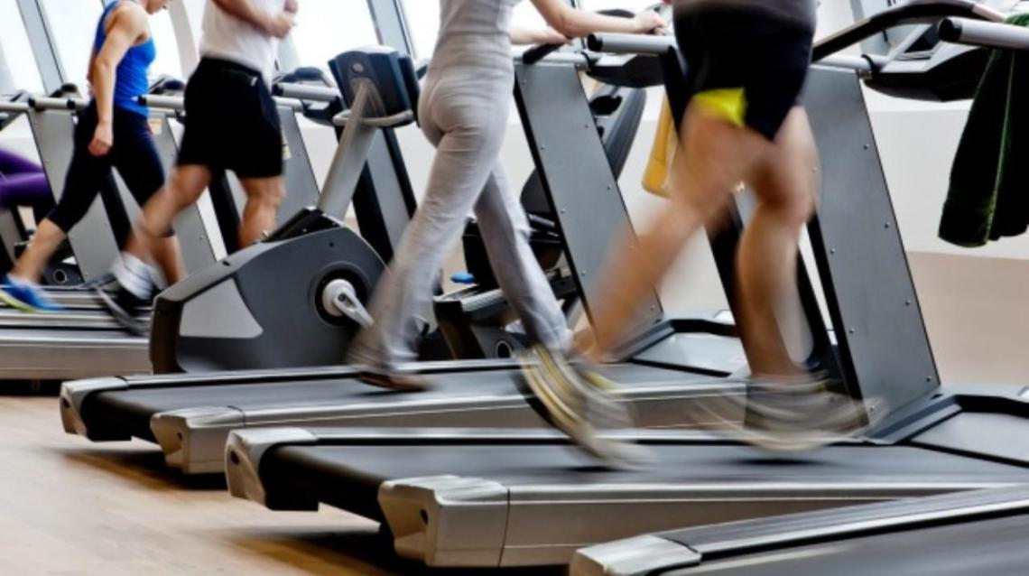 Treadmill Running - Bad for Your Knees?
