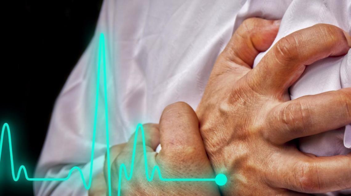 Heart Attack/acidity/angina & Troponin Test.