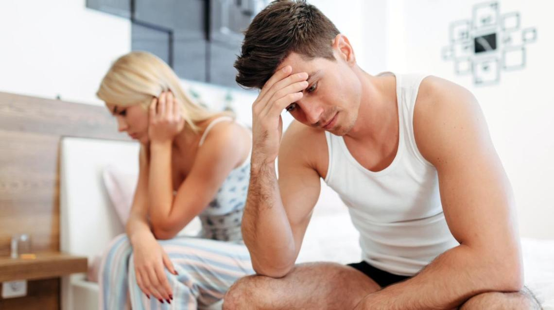 Treatment Options for Premature Ejaculatory Disorder