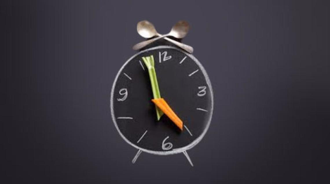 How Late Is Too Late to Have dinner?