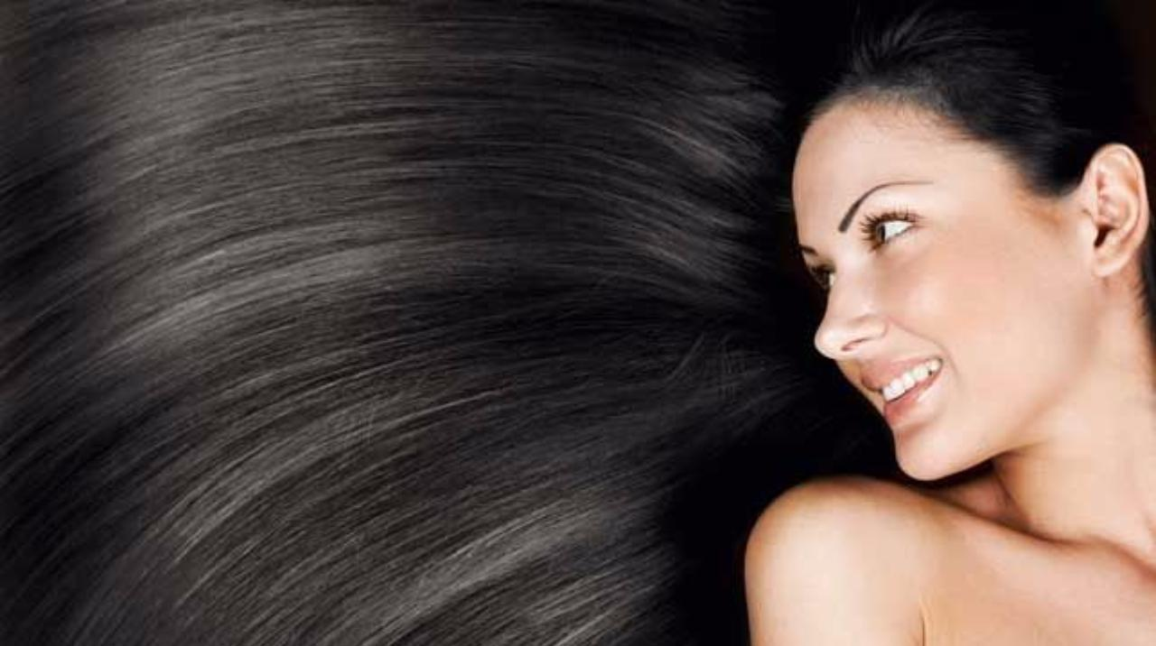 Top 20 Natural Ways for Great Hair