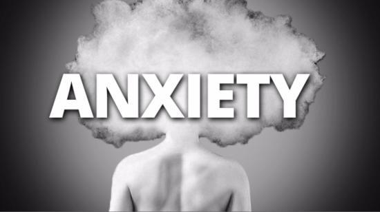 How Anxiety Could Present