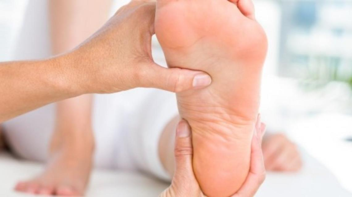 5 Ways to Prevent Diabetic Foot Ulcer