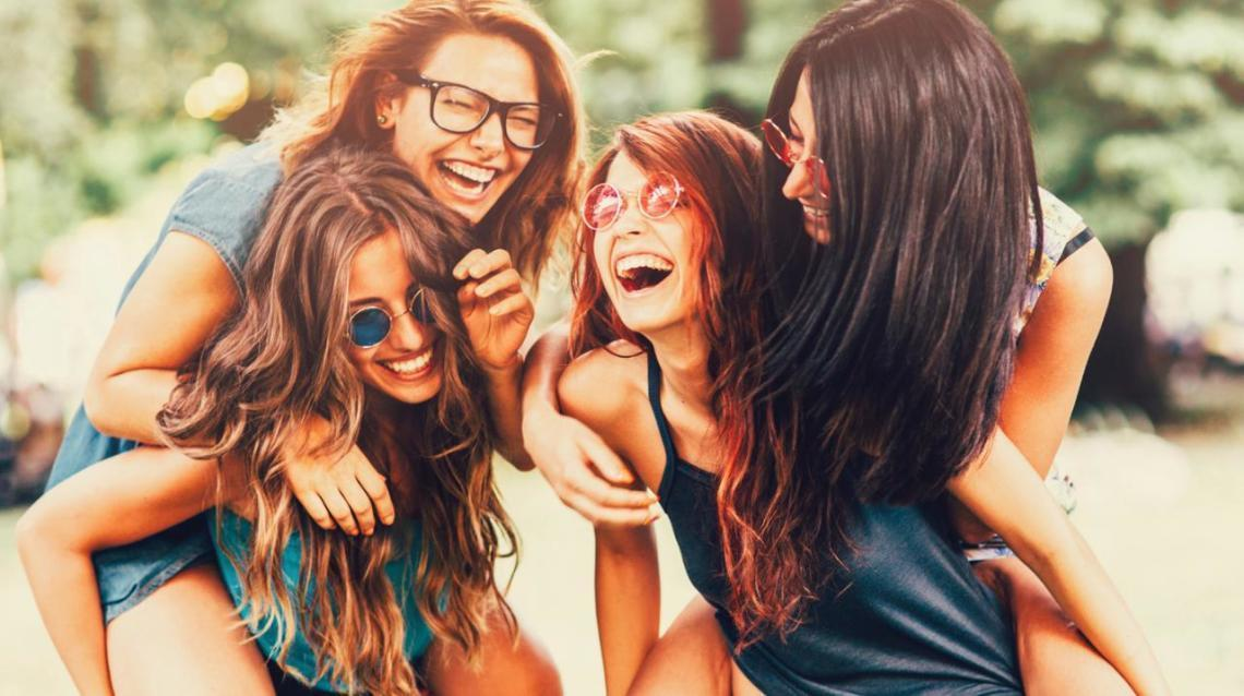 Why Is Laughter Good for Your Health