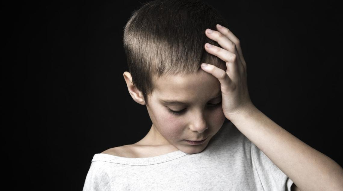 Headache in Children: What to Look Out For