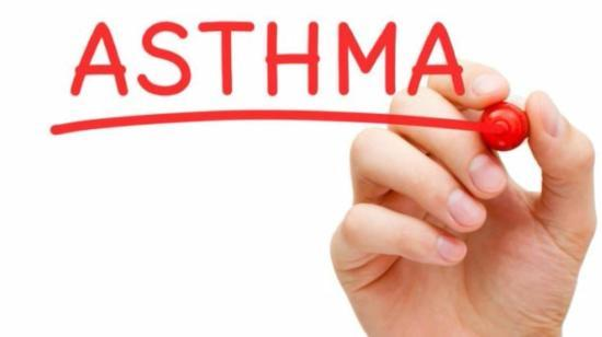 Homoeopathy for Asthma.