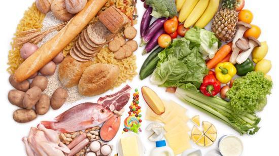 Watch Your Diet!