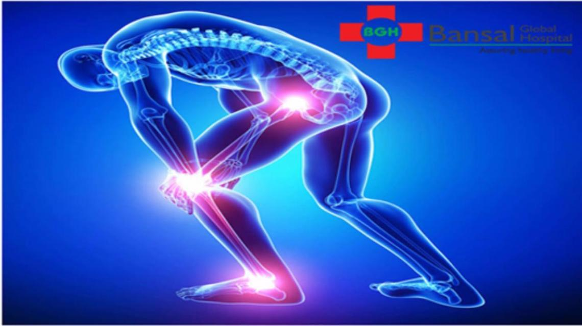 Reasons You Get Radiating Pain in Leg