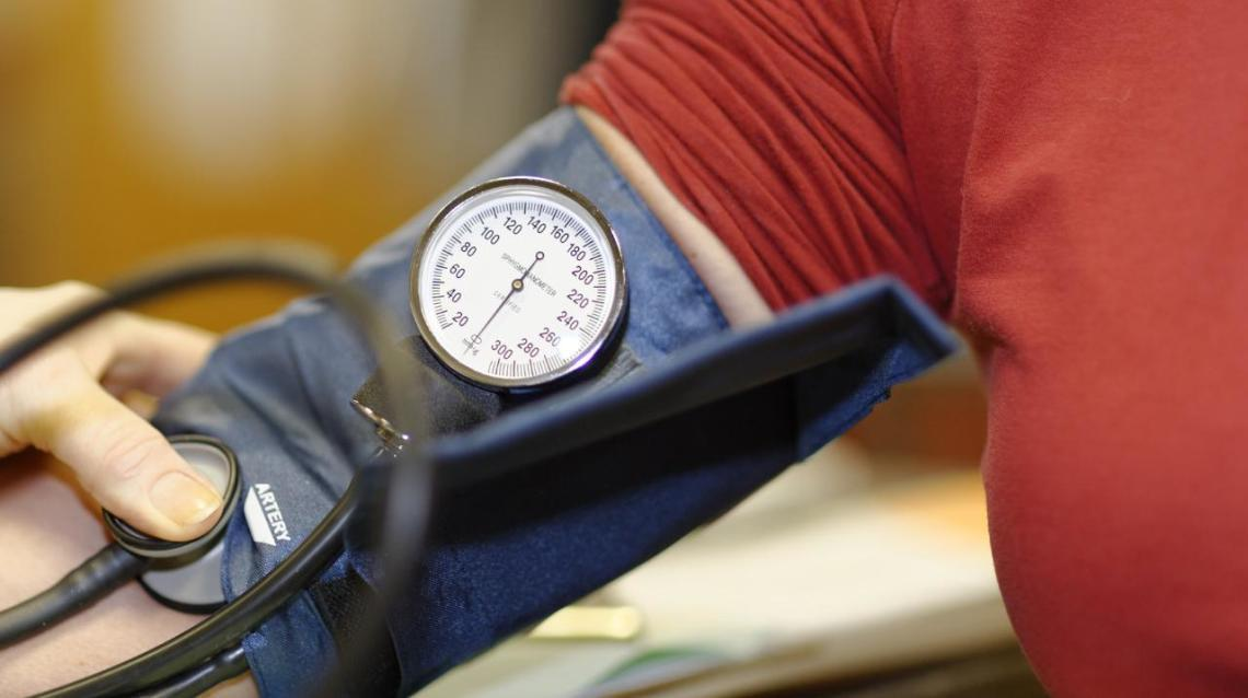 ERECT Mnemonic for High Blood Pressure Causes