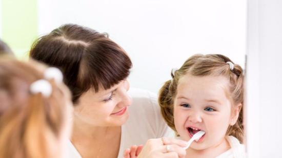Oral Care for Children
