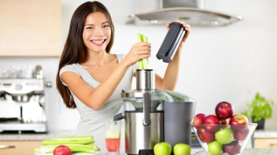 Your Kitchen Can Help You Lose Weight