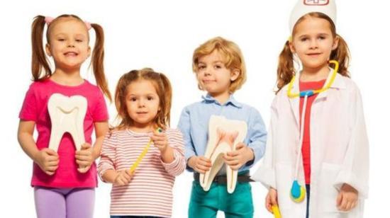 Children and Oral Healthcare
